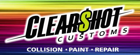 Clearshot Collision and Custom Center