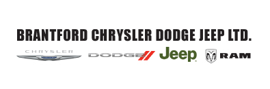 Brantford Chrysler Dodge Jeep Ltd.